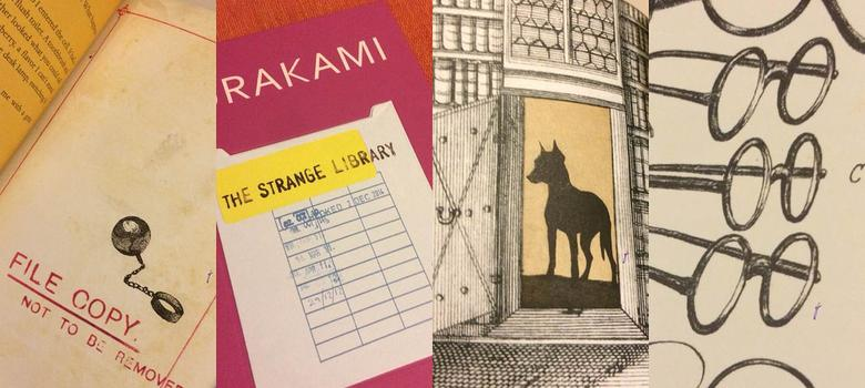 How Murakami's publishers have replaced his book with a brand