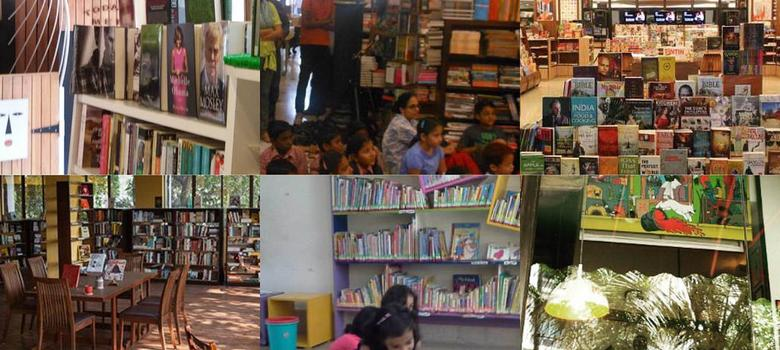 Six Mumbai bookshops that readers are learning to love