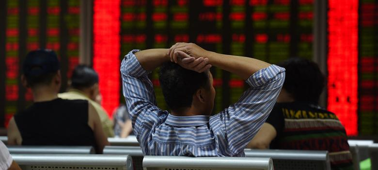 The global fallout from China's stock market crash may be coming your way