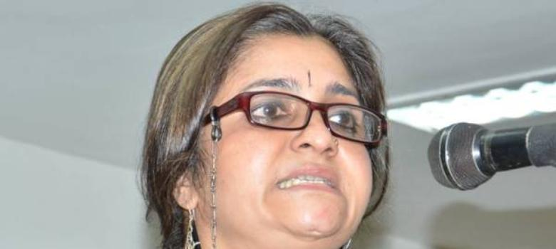 Modi government's hounding of Teesta Setalvad is a message to all dissidents
