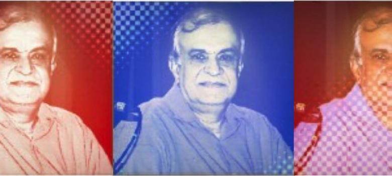 Plagiarism row: How Rajiv Malhotra became the Ayn Rand of Internet Hindutva
