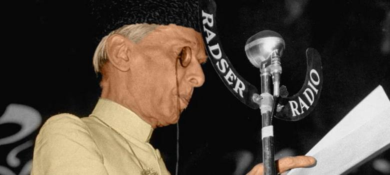 Contested verses: Was Pakistan's first national anthem written by a Lahore-based Hindu?