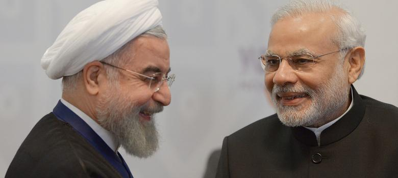 Why Iran's rise holds huge potential for India (but conditions apply)