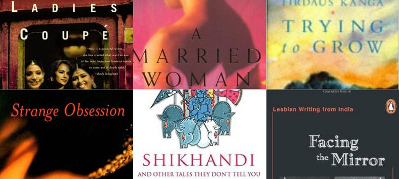 Gay literature is firmly out of the closet in India, and winning readers over