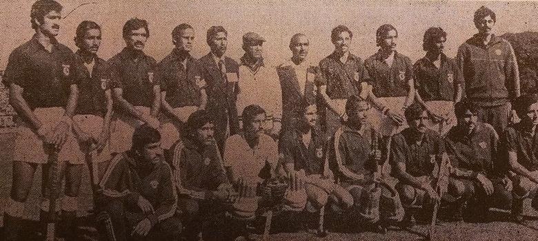 The dizzying rise and the complete fall of Pakistan hockey