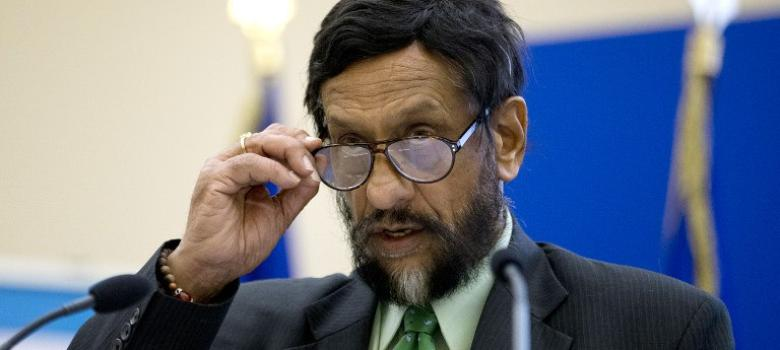 RK Pachauri is back as TERI head. It is time to show him the door
