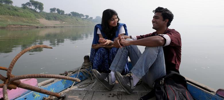 Film review: The understated and compelling 'Masaan' finds life ...