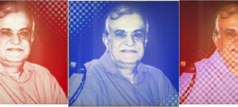 The Left and Right have swapped traditional positions in the Rajiv Malhotra plagiarism row