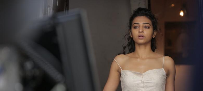 'Where I come from, what I say or do is not being bold': Meet on-the-up Radhika Apte