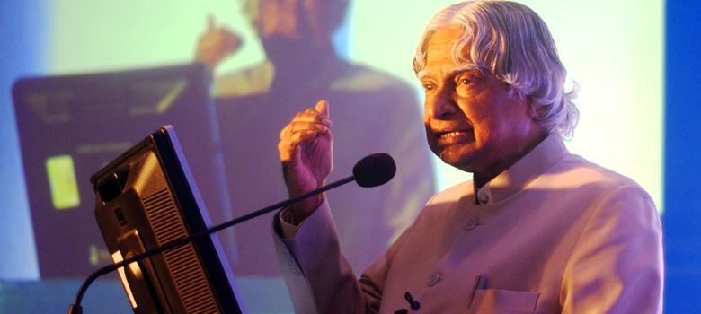 Being Indian: People's President APJ Abdul Kalam