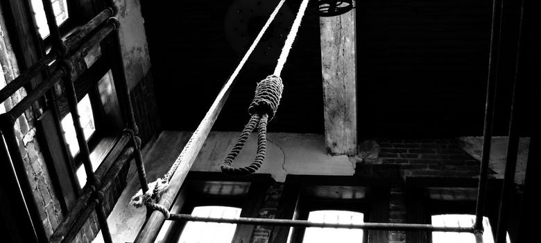 In 10 years, Indian courts handed down 1,303 capital punishment verdicts