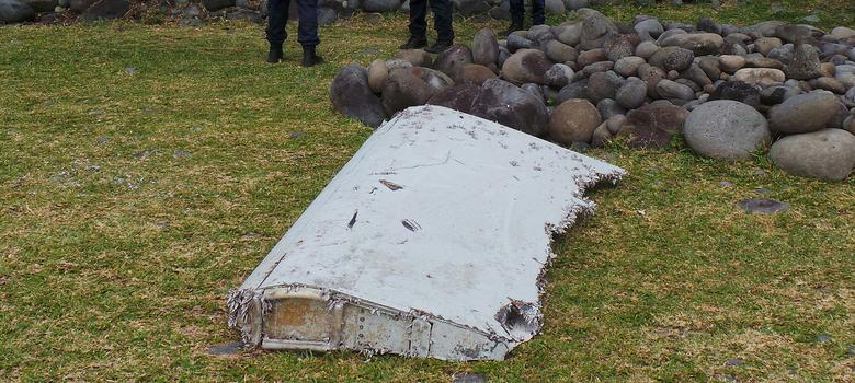 Plane part recovered in Indian Ocean could solve MH370 mystery, say experts