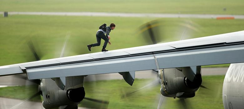Film review: 'Mission: Impossible – Rogue Nation' checks all the boxes for a summer blockbuster