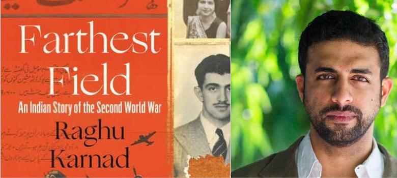 Love and anxiety over guns and bullets: an intimate story of Indians in World War II