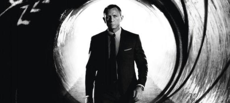 How music became so core to James Bond that someone bet £15,000 on the theme