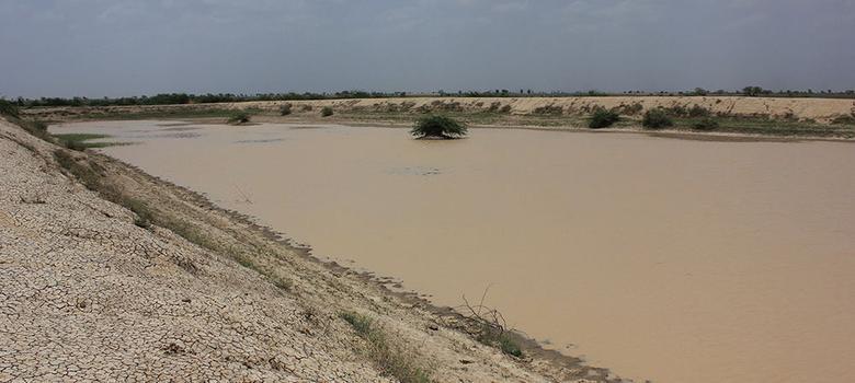 Ambitious Delhi-Mumbai Industrial Corridor may hit unforeseen block – an acute lack of water