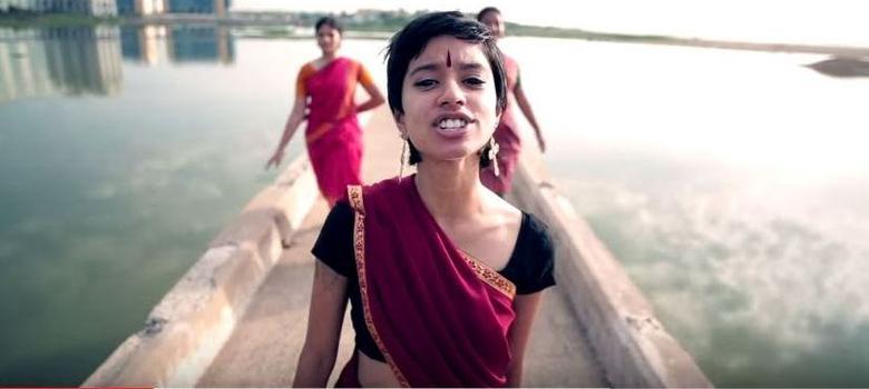 Why we got rapper Sofia Ashraf to make a video about Hindustan Unilever's Kodaikanal plant