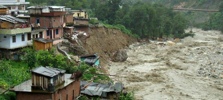 Uttarakhand rapped for failing to pay compensation even two years after devastating flood
