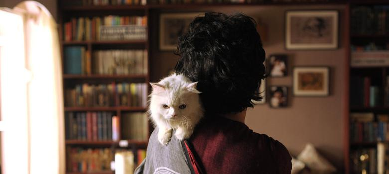 On screen this week: A film about exiled writer Taslima Nasreen and her cat