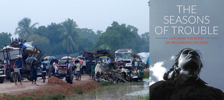Sri Lanka: Life amidst death when the guns stopped firing