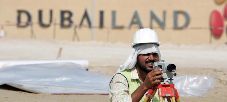 The plight of Indian labourers in UAE is almost literally the last thing New Delhi worries about