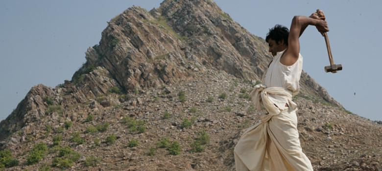 Film review: 'Manjhi The Mountain Man' is a powerful tale of human will