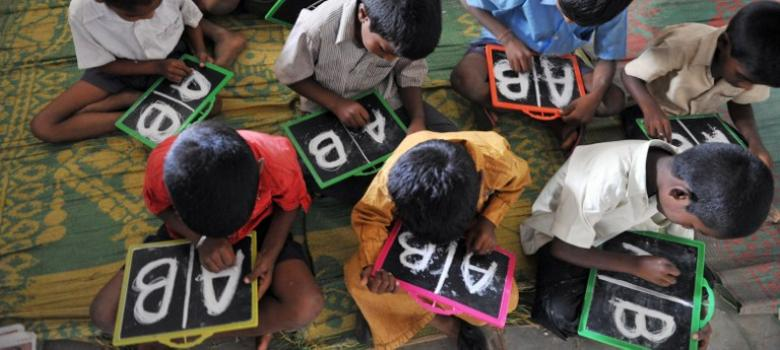 India's craze for English-medium schools is depriving many children of a real education