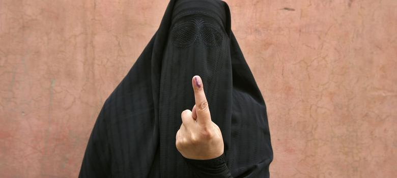 If Muslim women want to reform personal law, why isn't the Indian state listening to them?