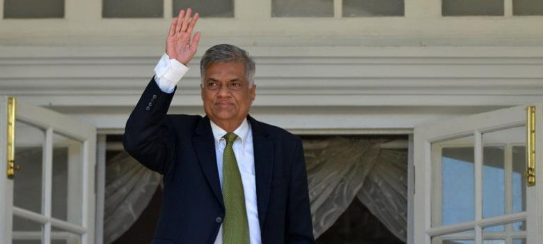 The many contradictions of the new Sri Lankan government