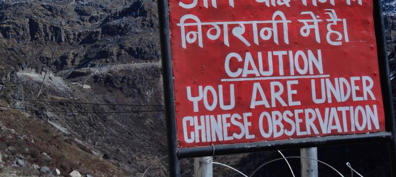 How the once-thriving commerce on India-China border dried up