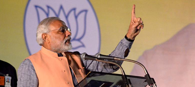 The Daily Fix: Congress, Bihar elections force Modi to junk his pet reform ‒ the land acquisition bill