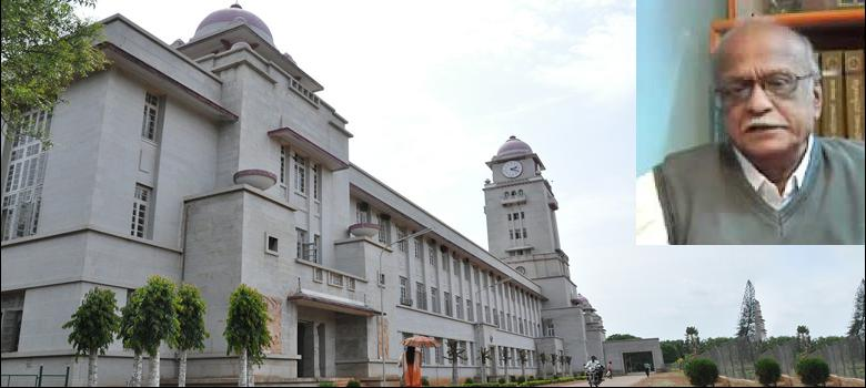 The Dharwad where Kalburgi was killed isn't the Dharwad of my childhood