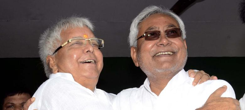 In Bihar's caste calculus, will JD(U) and RJD get their arithmetic right?