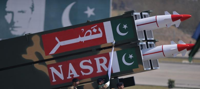 Deterrence on steroids: Pakistani strategists embrace nuclear option as answer to Indian threat