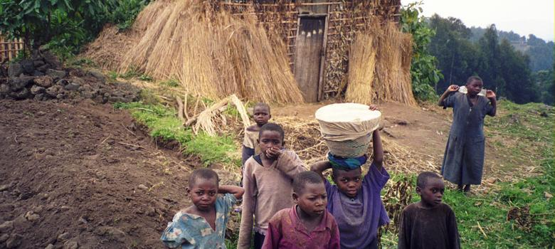 How climate change efforts by developed countries are hurting Africa's rural poor