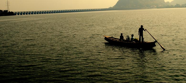 Why India's $168 billion river-linking project is a disaster-in-waiting