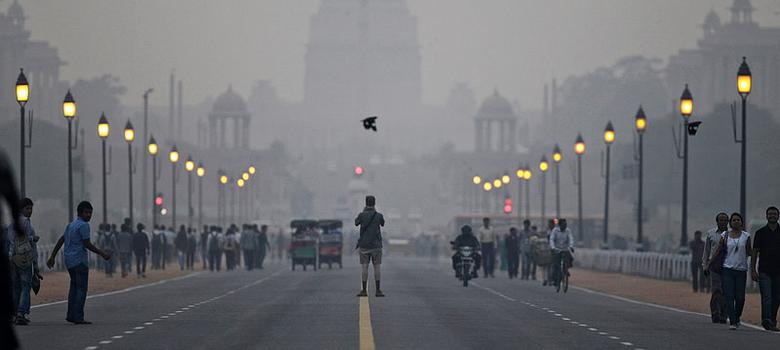 In 2025, Delhi's air will be the world's deadliest – killing over 30,000
