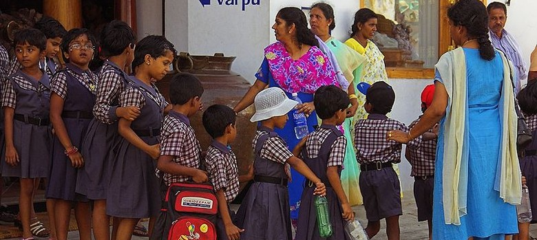 Once the most literate state in India, Kerala faces a serious crisis in education