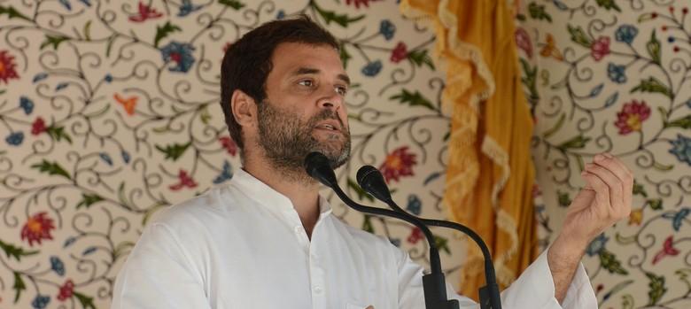 'He will bring a sabbatical revolution': Twitter mocks Rahul Gandhi's US visit
