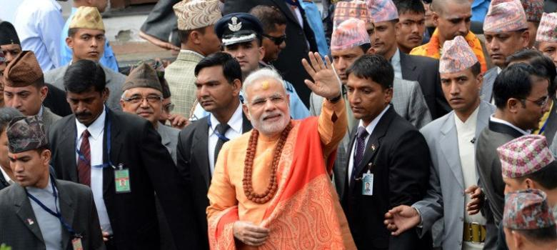 Has Modi's 'Neighbourhood First' model forgotten about Nepal?