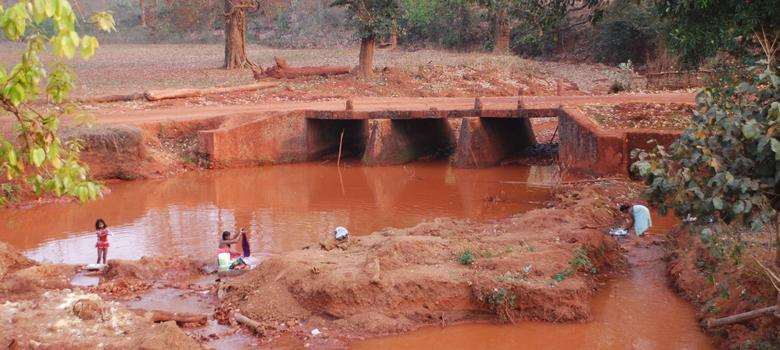 Modi government's norms for mining areas betray the promise of fair development
