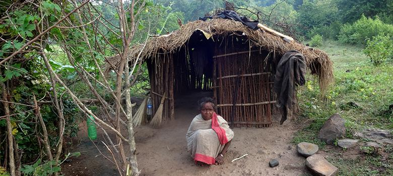 In Jharkhand, a marginalised tribe lives in hamlets of misery and despair