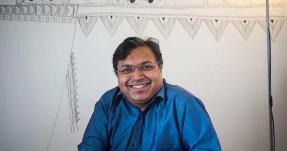 India's best-known mythologist explains what Lakshmi means for Liberals and for Bhakts