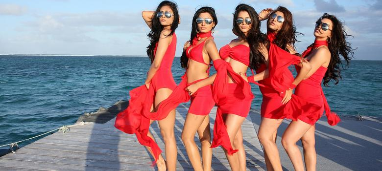 Film review: 'Calendar Girls' is yet another tacky Madhur Bhandakar moral science lecture