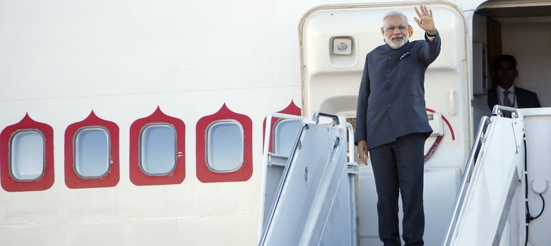 Modi comes home: What explains the mutual attraction between the PM and his Silicon Valley fans