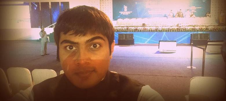 Ankit Fadia's biggest hack: Getting Modi government to make him a brand ambassador