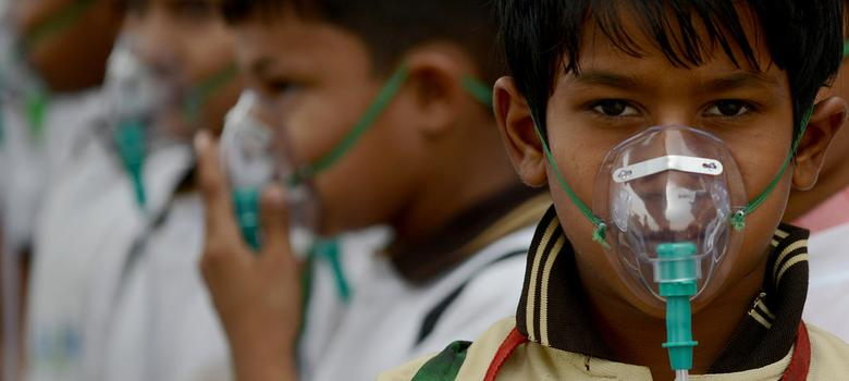 Is India's pollution control agency weakening pollution regulation?