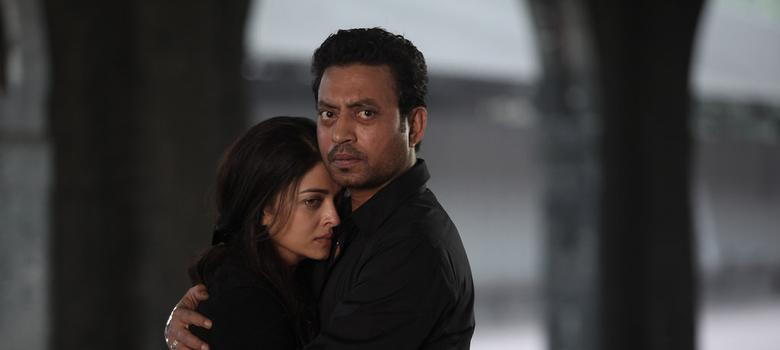 Film review: 'Jazbaa' gives Irrfan yet another chance to steal the show