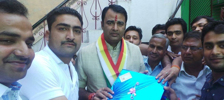 Meat unit equity: Company filings show why BJP's Sangeet Som should quit politics (like he promised)