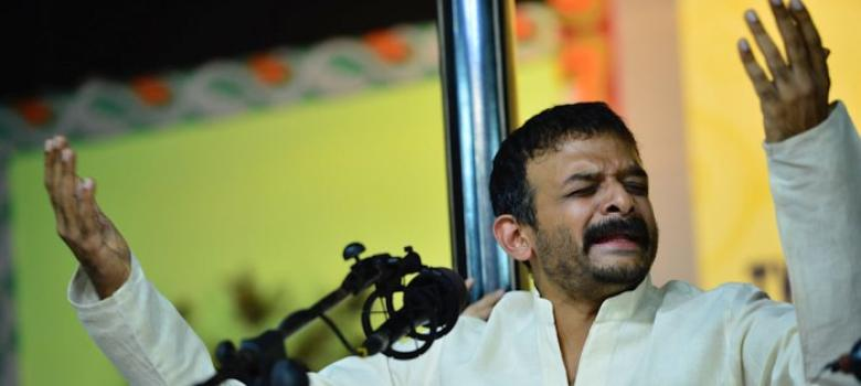 Modiji, you need to speak your mind on the future of pluralism: Carnatic singer TM Krishna